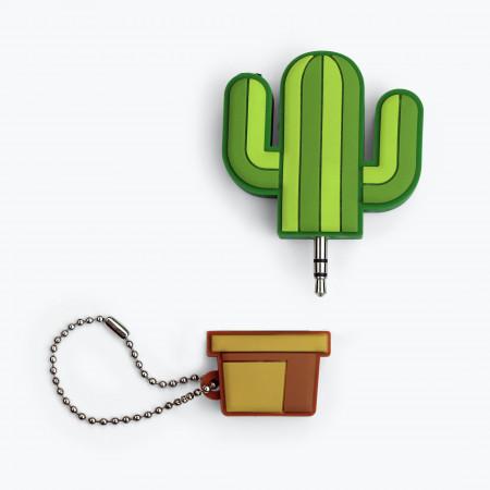 Audio splitter cactus 3