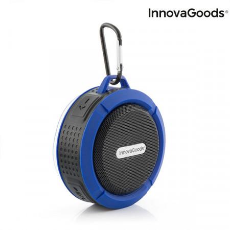 Boxa Wireless DropSound rezistenta la apa 3