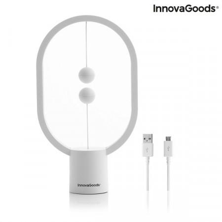 Lampa heng balance cu intrerupator magnetic si cablu alimentare