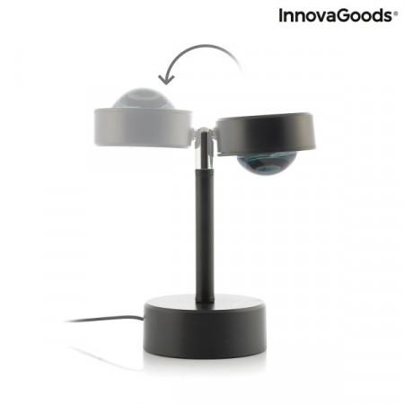 Lampa cu proiectie Apus de soare ajustabila