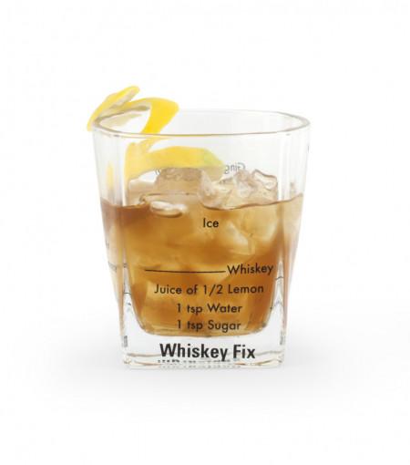 pahar cocktail cu retete whiskey