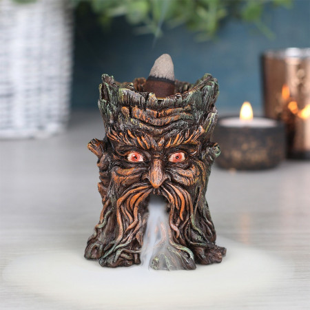Vas aromaterapie Green Man mini