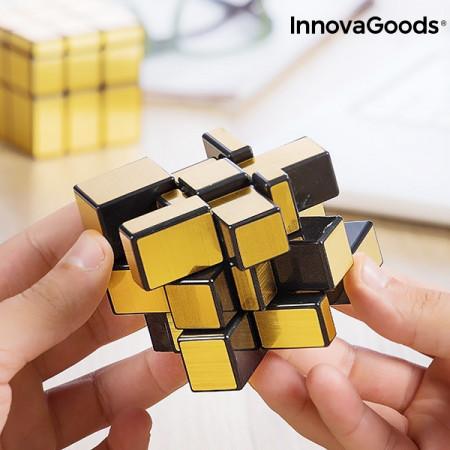 cub puzzle 3d ubik 4