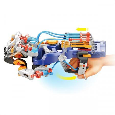 mana hidraulica robot 2