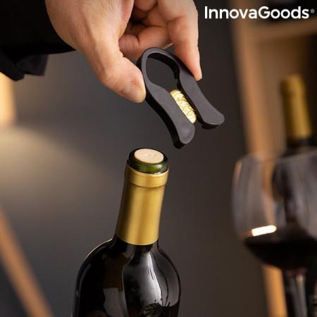 Set accesorii pentru vin 6