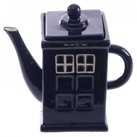 ceainic Londra sectie de politie 1