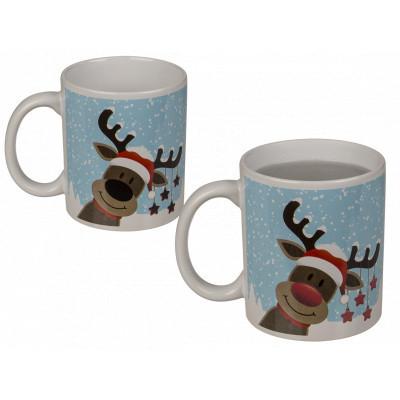 cana termosensibila ren Rudolf