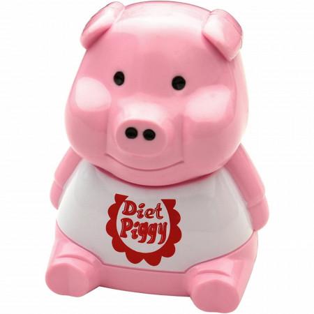 Porcusor roz pentru dieta