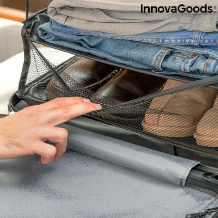 Organizator pliabil pentru bagaj 1