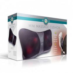 aparat de masaj cervical cu incalzire in cutie