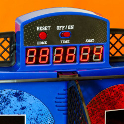 joc baschet pentru 2 persoane cu tabela si cronometru 1