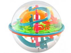 Joc labirint 3D multicolor 4