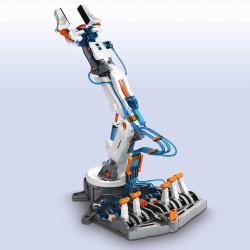 Brat robotic hidraulic 1