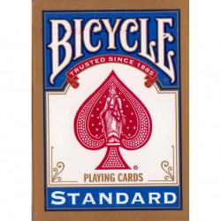 Carti de joc Bicycle Standard Albastru cutie