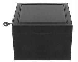 Cutie pentru bijuterii cu sertar si cheita 3