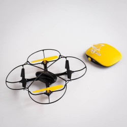 Drona controlata prin miscarea mainii 2
