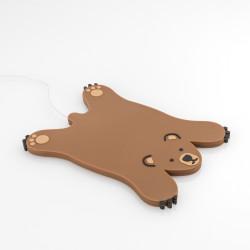 Incalzitor pentru cana urs 1