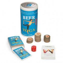 Joc de baut Beer Yoga 2