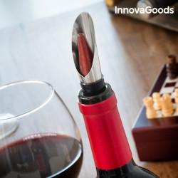 set sah din lemn si accesorii pentru vin 3