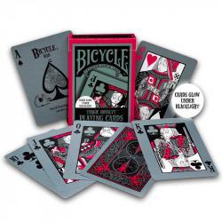 Carti de joc Bicycle Tragic Royalty 1