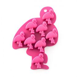 Forma cuburi de gheata Flamingo 3