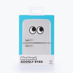 Ochi magnetici pentru frigider Googly Eyes 3
