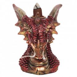 vas aromaterapie cascada de fum red dragon 1