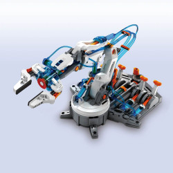 Brat robotic hidraulic