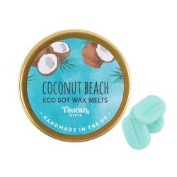 Ceara aromaterapie soia Nuca de cocos