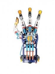 mana hidraulica robot 7