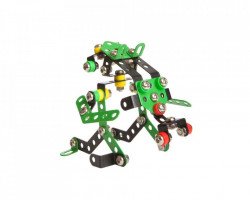 Set constructie Roboti 4 in 1, 151 piese varianta 2