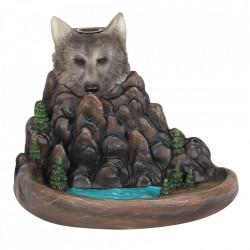 vas aromaterapie cascada de fum wolf