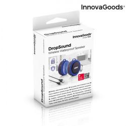 Boxa Wireless DropSound rezistenta la apa in cutie