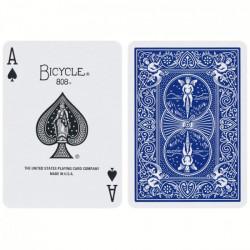 Carti de joc Bicycle Standard Albastru As si spate