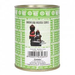 conuri aromaterapie iasomie in cutie