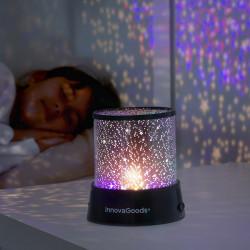 Lampa LED proiector Stele