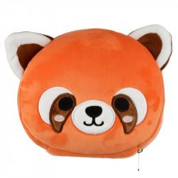 Perna travel panda rosu 1