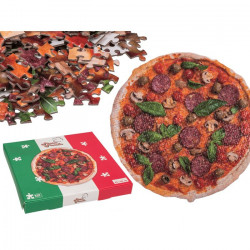 Puzzle Pizza cu 438 piese