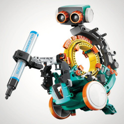 Robby robotul programabil 5in1 1