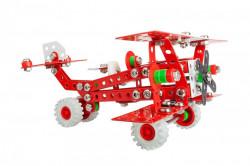 Set constructie Avion Baron, 254 piese
