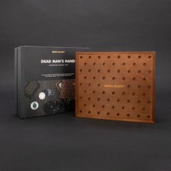 Set poker Deluxe si cutia exterioara