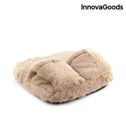 aparat de masaj in forma de papuci