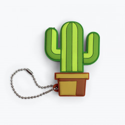 Audio splitter cactus 2