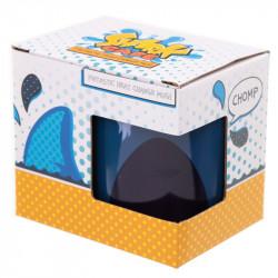Cana termosensibila rechin in cutie