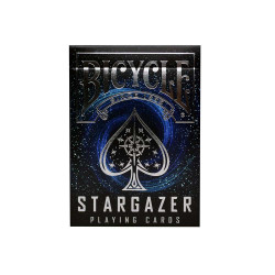 Carti de joc Bicycle Stargazer pachet