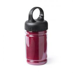 Prosop rosu cu efect de racire