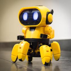 Tobbie - prietenul tau robot