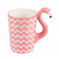 Cana pictata manual Flamingo
