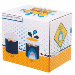 Cana termosensibila rechin in cutie 1