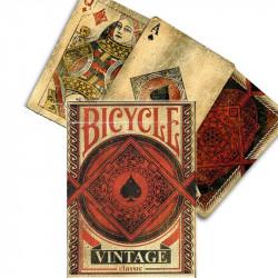 Carti de joc Bicycle Vintage